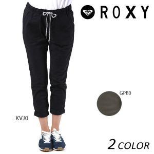 レディース ロングパンツ ROXY ロキシー ERJDP03028 EX3 H19|murasaki