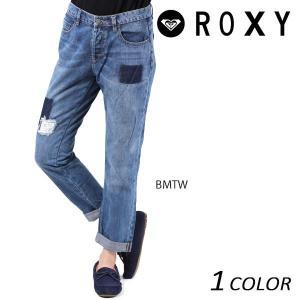 レディース ロングパンツ ROXY ロキシー ERJDP03165 EX3 H19|murasaki