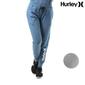 SALE セール レディース ロングパンツ Hurley ハーレー GFBOAOF8 ムラサキスポーツ限定 FF3 H22|murasaki