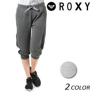 レディース 七分丈 パンツ ROXY ロキシー RPT181122 FX1 B10 MM|murasaki