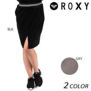 レディース スカート ROXY ロキシー RSK174024 EX3 I12 murasaki