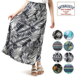SALE セール レディース スカート ANTIBALLISTIC アンティバルリスティック 182AN216004 FF1 E3|murasaki