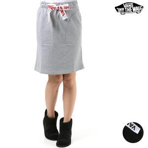 レディース スカート VANS バンズ VA18FW-GM01 FF3 J4|murasaki