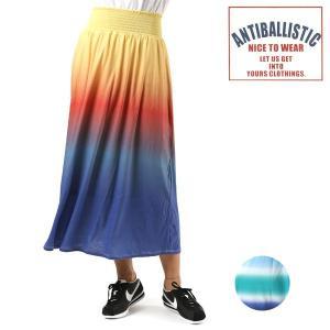 SALE セール レディース スカート ANTIBALLISTIC アンティバルリスティック 183AN2SK001 FF2 F29|murasaki