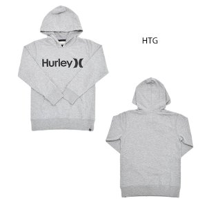 SALE セール キッズ パーカー Hurley ハーレー BTHSOAOF7 EE3 H28|murasaki|02
