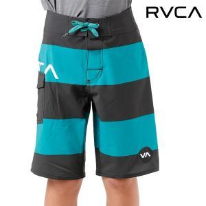 SALE セール キッズ 水着 海水パンツ RVCA ルーカ AI045-501 (22インチ〜28インチ) FF1 D26|murasaki