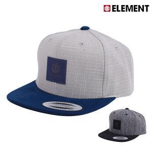 キッズ キャップ ELEMENT エレメント AI025-904 FX B19 MM|murasaki