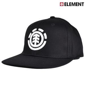 キッズ キャップ 帽子 ELEMENT エレメント AI026-900 ジュニア ユース 子ども 男の子 子供 春 夏 秋 冬 カジュアル ストリート FX3 H16|murasaki