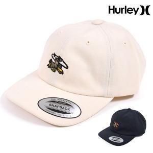 キッズ キャップ Hurley ハーレー AO4100 FF3 F25|murasaki
