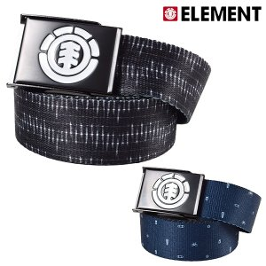 キッズ ベルト ELEMENT エレメント AI021-921 FX B16 MM|murasaki
