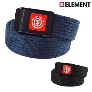 キッズ ベルト ELEMENT エレメント AI021-923 FX B16 MM|murasaki