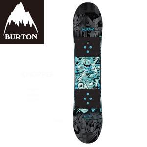 送料無料 キッズ スノーボード 板 BURTON バートン CHOPPER チョッパー 17-18モデル EX K28|murasaki