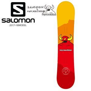 送料無料 キッズ スノーボード 板 SALOMON サロモン TEAM MATE チームメイト 17-18モデル EX K28|murasaki