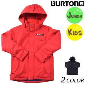 送料無料 スノーボード ウェア ジャケット BURTON バートン BOYS AMPED JK 14614001 16-17モデル キッズ E1 L26|murasaki