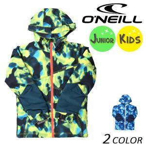 スノーボード ウェア ジャケット ONEILL オニール 645600 17-18モデル キッズ EX A16 MM murasaki