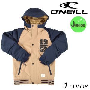 スノーボード ウェア ジャケット ONEILL オニール 646600 17-18モデル キッズ EX A18 MM murasaki