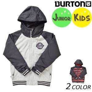 スノーボード ウェア ジャケット BURTON バートン BOYS GAMEDAY JK 13042103 ボーイズゲームデイ 17-18モデル キッズ EE K27|murasaki