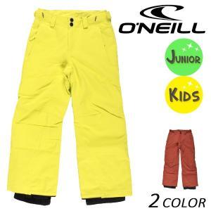 スノーボード ウェア パンツ ONEILL オニール 645602 17-18モデル キッズ EX A18 MM murasaki