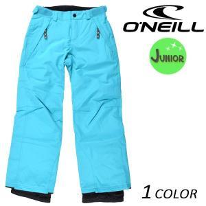 スノーボード ウェア パンツ ONEILL オニール 646602 17-18モデル キッズ EX A18 MM murasaki