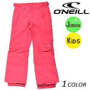 スノーボード ウェア パンツ ONEILL オニール 685602 17-18モデル キッズ EX A18 MM murasaki