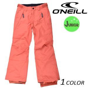 スノーボード ウェア パンツ ONEILL オニール 686602 17-18モデル キッズ EX A18 MM murasaki