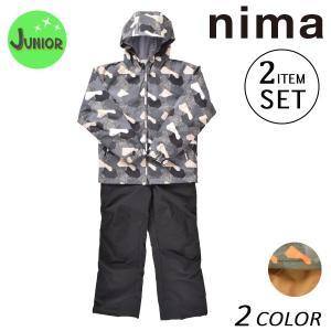送料無料 スノーボード ウェア セットアップ nima ニーマ JR-7003 (130cm〜150cm) 17-18モデル キッズ EX K21|murasaki