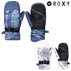 キッズ スノーボード グローブ ROXY ロキシー ERGHN03015 ジュニア FX L10|murasaki