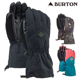 キッズ スノーボード グローブ BURTON バートン YOUTH PROFILE GLOVE 18-19モデル FF L7|murasaki