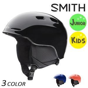 送料無料 スノーボード ヘルメット SMITH スミス ZOOM JR ズーム ジュニア キッズ EX L11 MM murasaki