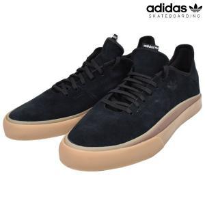 メンズ シューズ adidas skateboarding アディダス スケートボーディング DB3...