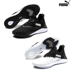 【PUMA】プーマのスニーカー。 ボクシングにインスパイアされたクロストレーニングシューズ、 Jaa...