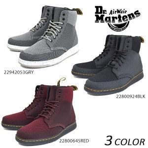 【数量限定】 送料無料 メンズ ブーツ Dr Martens ドクターマーチン RIGAL KNIT リガル ニット EE3 H26|murasaki