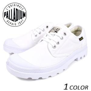 ブーツ PALLADIUM パラディウム PAMPA OX ORIGINALE 75331-101 FX E9|murasaki