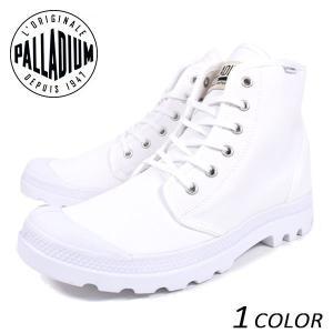ブーツ PALLADIUM パラディウム PAMPA HI ORIGINALE 75349-101 FX E9|murasaki