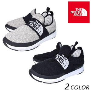 送料無料 シューズ THE NORTH FACE ノースフェイス NSE Traction Lite Moc two Knit NF51792 EE3 J6|murasaki