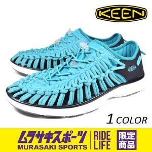 SALE セール メンズ サンダル KEEN キーン UNEEK O2 ユニーク O2 1018713 ムラサキスポーツ限定 FF1 C7|murasaki