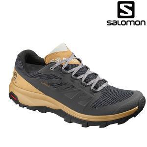 【SALOMON】サロモンのメンズシューズ。 新しい場所を発見し、自然の魅力に触れるアドベンチャー。...