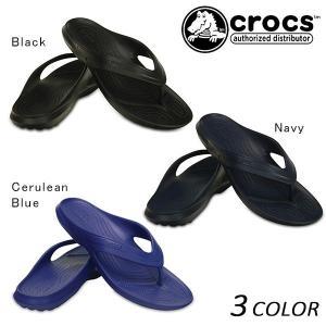 【数量限定】 サンダル crocs クロックス Classic Filp クラシックフリップ 202635 EE E1|murasaki