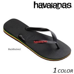 SALE セール 20%OFF メンズ ビーチサンダル havaianas ハワイアナス LOGO FILETE ロゴ フィレット 4108555 EX1 E31|murasaki