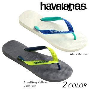 SALE セール 20%OFF メンズ ビーチサンダル havaianas ハワイアナス TOP MIX トップミックス 4115549 EX1 F2|murasaki