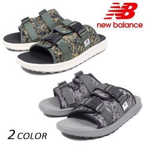 SALE セール メンズ サンダル new balance ニューバランス SDL330 FF2 D30|murasaki
