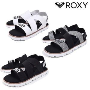 SALE セール レディース サンダル ROXY ロキシー SUNRISE SHELL RSD182305 FF2 E1|murasaki