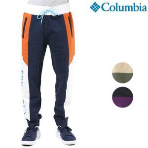 SALE セール メンズ ロングパンツ Columbia コロンビア Skunk Spire Pant PM3383 ムラサキスポーツ限定 FF1 L27|murasaki