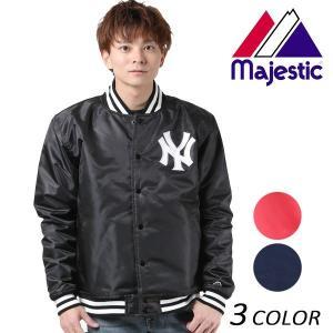 メンズ ジャケット Majestic マジェスティック MM23-NYK-0116 EX3 J25|murasaki