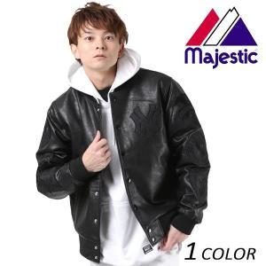 メンズ ジャケット Majestic マジェスティック MM23-NYK-7FMS01 EX3 J25|murasaki