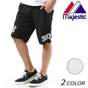 SALE セール メンズ ショートパンツ Majestic マジェスティック12-NYK-8S13 FX1 D6 murasaki