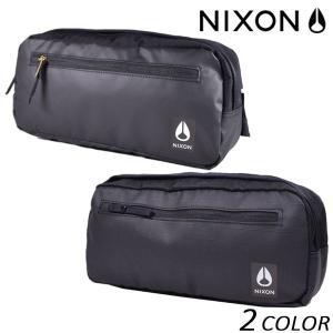 ボディーバッグ NIXON ニクソン Fountain Sling Pack 3 ファウンテン スリング パック スリー C2816 EEF L13 MM|murasaki
