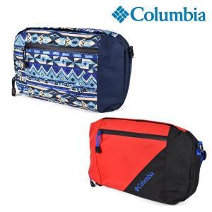 ショルダーバッグ Columbia コロンビア PU8236 Price Stream 2Way Bag プライスストリーム2ウェイバッグ ボディーバッグ FF I7|murasaki