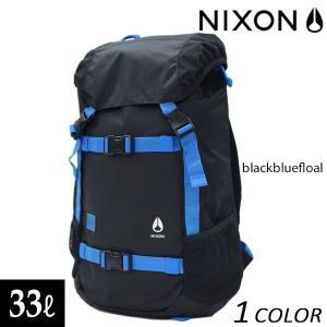 送料無料 バックパック NIXON ニクソン Landlock Backpack2 ランドロック バックパック C1953 EEF H31|murasaki