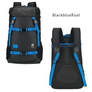 送料無料 バックパック NIXON ニクソン Landlock Backpack2 ランドロック バックパック C1953 EEF H31|murasaki|02